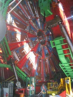 El acelerador del CERN, destrozado por un error matemático