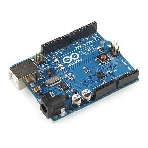 Arduino como herramienta de seguridad informática!