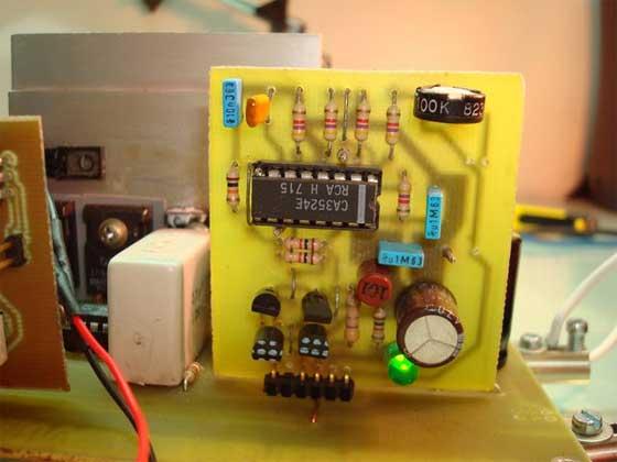 1809-inversor-casero-400w-02 H Bridge Schematic Wiring on