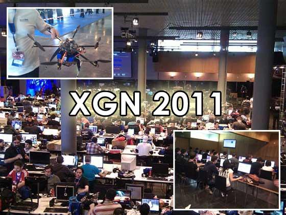 Resumen de la XGN11