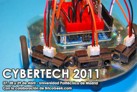 Cybertech 2011