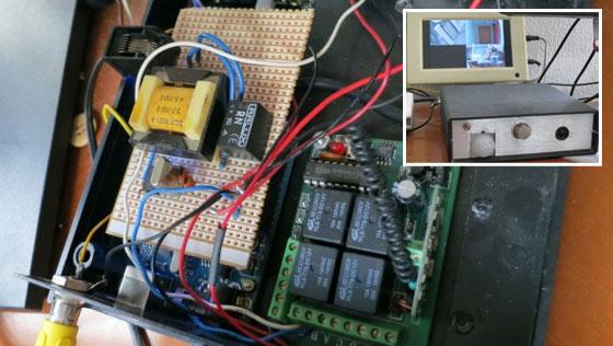 Cómo hacer una alarma para tu casa con Arduino