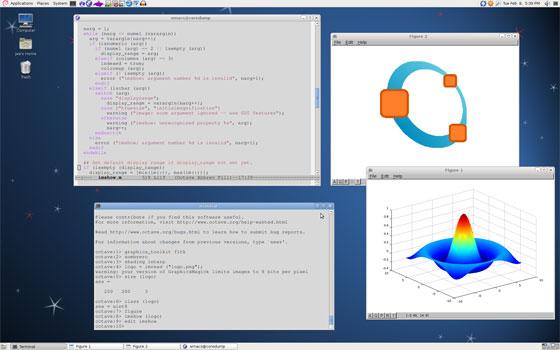Computación numérica con GNU Octave
