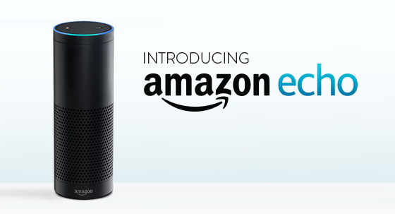 Amazon Echo: Simplemente habla y él contestará