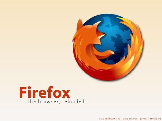 Firefox 2.0 RC1 disponible para descargar