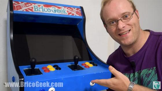 Tutorial: Máquina Arcade con Raspberry Pi y RetroPie