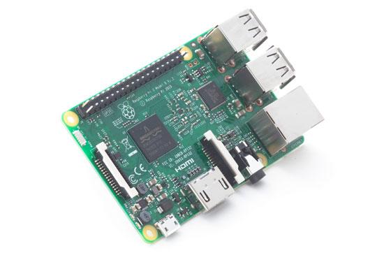 Llega la nueva Raspberry Pi 3 con Wifi y Bluetooth 4