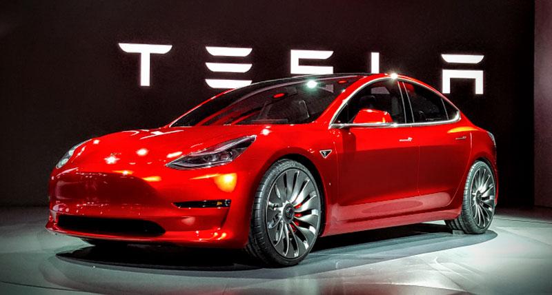 Tesla Model 3: La revolución del coche eléctrico para las masas