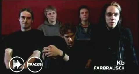 (Video) Mini entrevista a Farbrausch en Arte Tracks