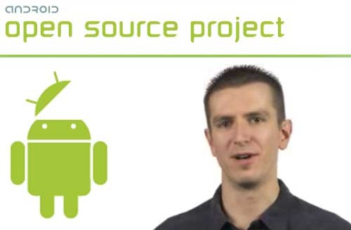 Disponible Google Android - Open Source