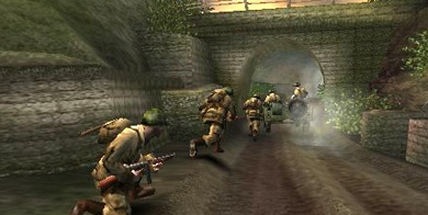 (Video) Call of Duty: Roads to Victory