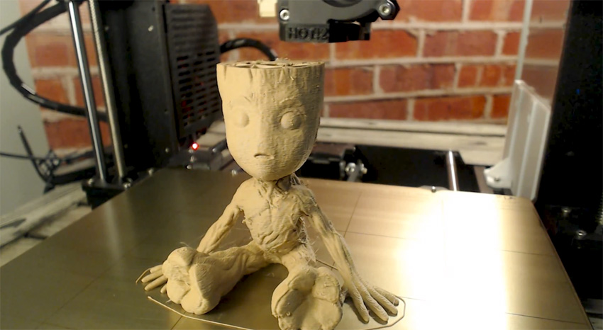 Cómo hacer Time Lapse estabilizados con tu impresora 3D