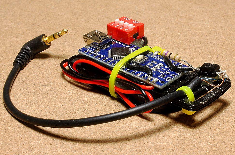 Cómo hacer un intervalómetro casero con Arduino para tu cámara DSLR