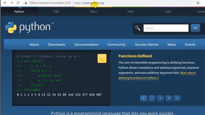 VÍDEO: Aprende a programar en Python en 90 minutos
