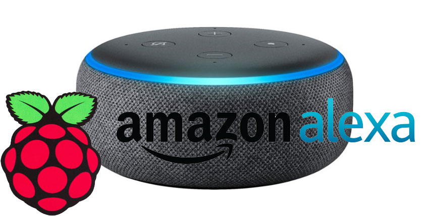 Cómo convertir tu Raspberry Pi en Amazon Alexa