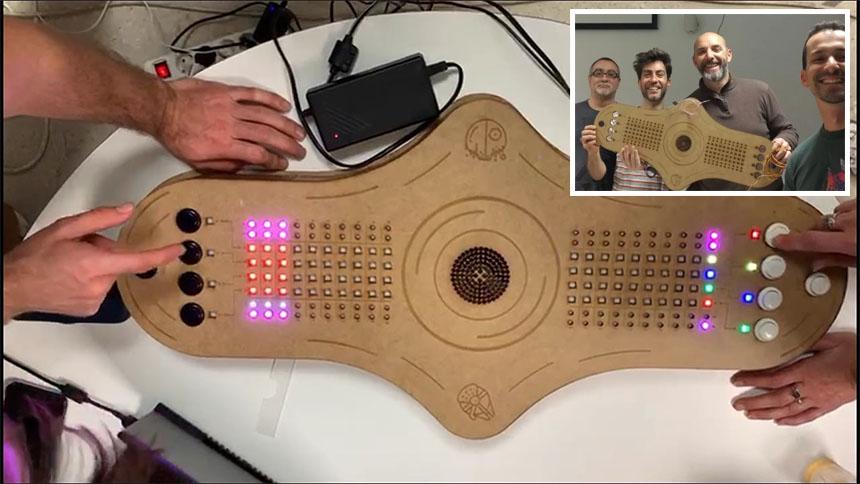 Juego Mastermind Star Wars con Arduino