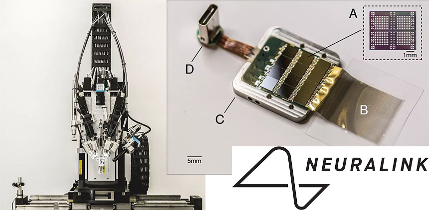Elon Musk presenta su proyecto NeuraLink