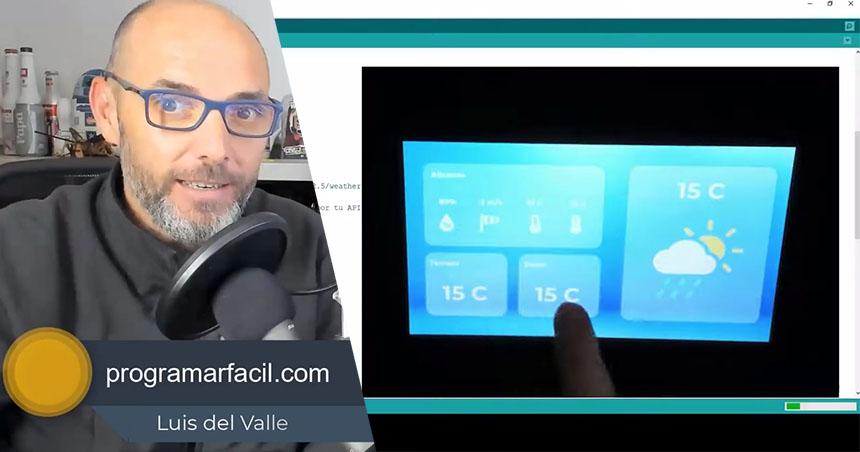 Cómo configurar ESP8266 con CloudMQTT y pantalla LCD Nextion