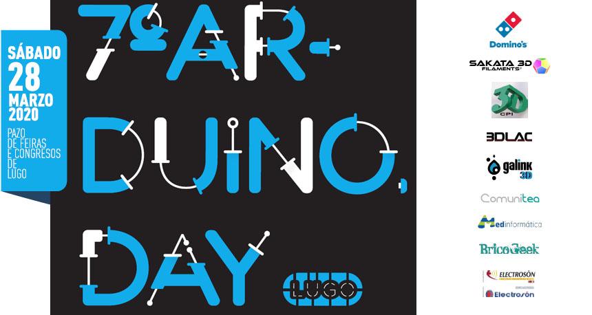 Arduino Day Lugo 2020