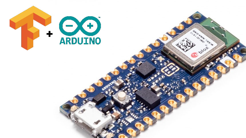 Aprende Machine Learning con Arduino