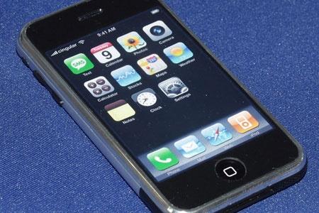 (Video) Increible carcasa de iPhone en aluminio y casera