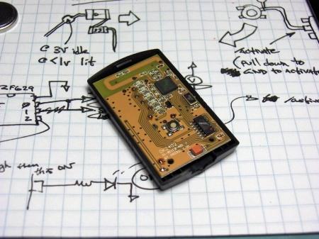 DIY: Detector de redes Wifi