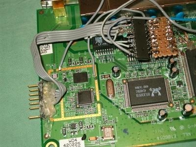 Router Wifi como control para domótica