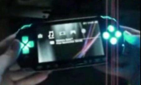 (Video) Como tunear la PSP