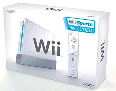 Nintendo Wii ya tiene fecha y precio