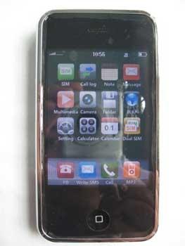 C-002: El mejor clon del iPhone de Apple