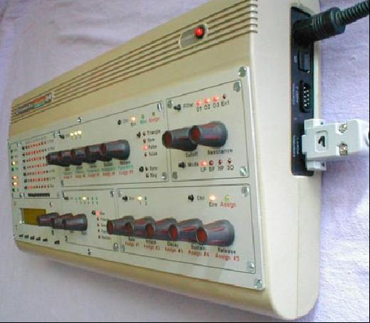 MIDIbox SID V2