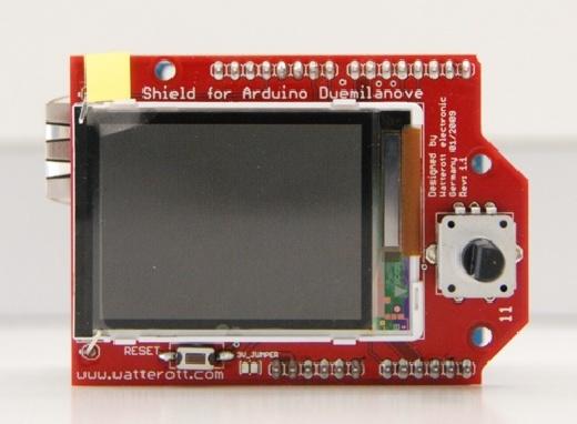 Naguino: Servidor Web con Arduino para Nagios e Icinga