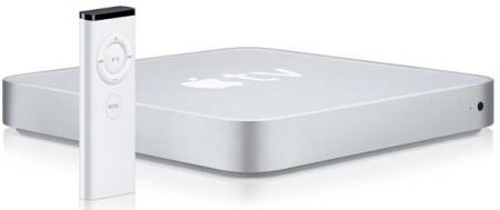 (Video) Apple ITV en funcionamiento