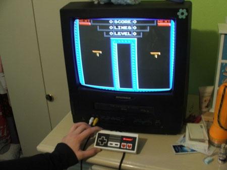 (DIY) Nintendo SNES dentro de un mando