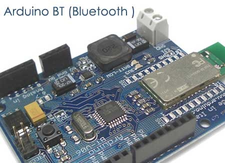 Comprar Arduino BT Bluetooth