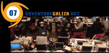 Xuventude Galiza .NET 2007