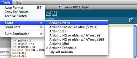 Arduino v12 ya disponible