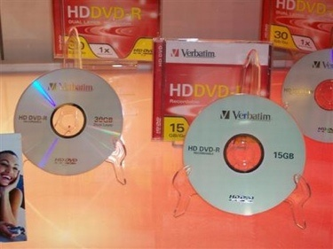 HD-DVD de hasta 51 GB