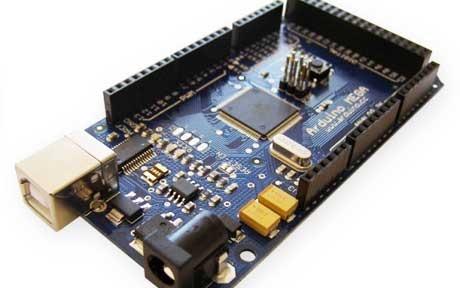 Arduino Mega ya a la venta