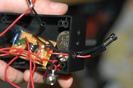 Cómo hacer un generador de frecuencia con NE555