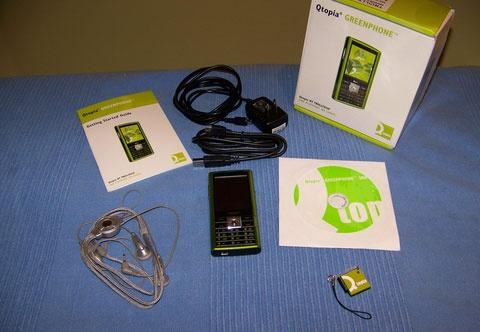 HowTo: Desarrollando aplicaciones para Trolltech Greenphone
