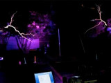 Tesla Coil Musical: Mortal Kombat Theme