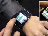 El primer reloj con Android