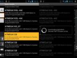 ADSdroid: Todas las datasheets en tu android!