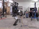 Boston Dynamics y su robot mayordomo