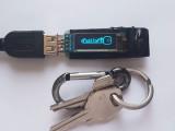 Llave USB para guardar contraseñas hecho con Arduino