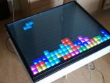 Mesa RGB LED Controlada con Raspberry Pi
