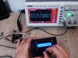 Cómo hacer un generador de funciones casero de 10 MHz con Arduino