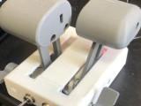 Palanca Throttle casera impresa en 3D para Flight Simulator con Arduino