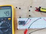 Cómo reducir el consumo del Arduino Pro Mini